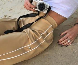 camera and fashion image