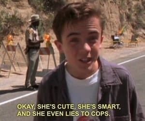 funny, quotes, and malcolm in the middle image