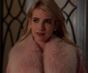 fashion, scream queens, and chanel oberlin image