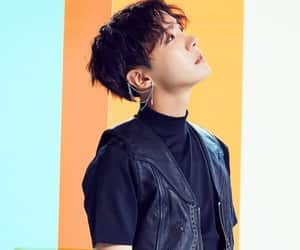 army, k-pop, and j-hope image