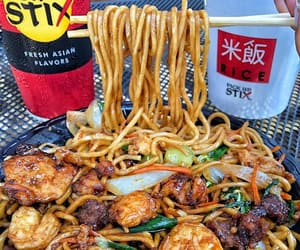 asian, food, and delicious image