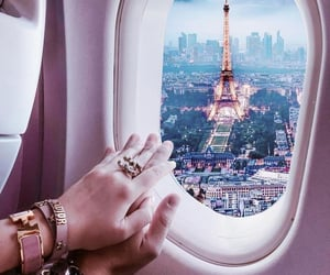 france, hands, and photo image