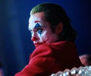 joker and movie image