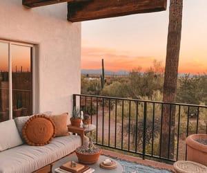 arizona, decorating, and bedroom image