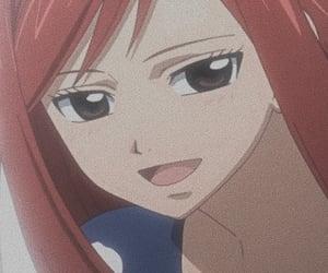 anime girl, grunge, and anime pfp image