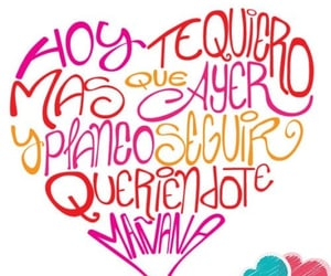 amor, futuro, and corazón image