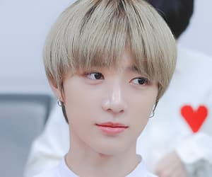 k-pop, choi beomgyu, and txt image