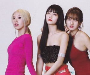 kpop, son chaeyoung, and momo image