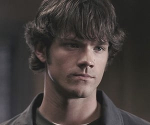 actor, cw, and sam winchester image