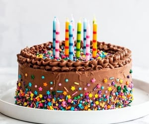 birthday cakes, online flower delivery, and fresh flowers image