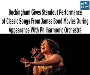 arts, buckingham, and entertainment image