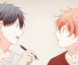 anime, given, and uenoyama image