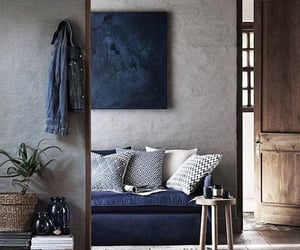 home, interior, and home decor image