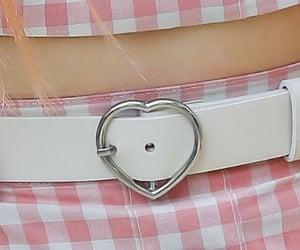 belt, detail, and kpop image