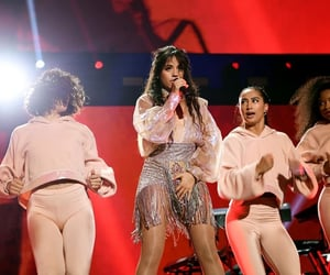 camila, dancers, and performance image