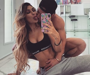 Relationship, relationships, and couple goal image