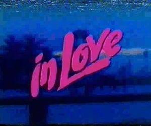 love, grunge, and gif image