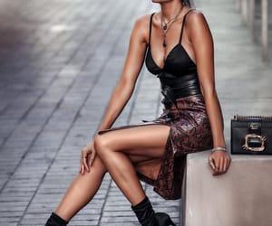 blogger, prada bag, and streetstyle image