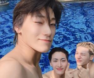 boys, song mingi, and kpop image