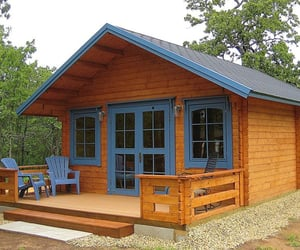 diy, home, and tiny home kits image