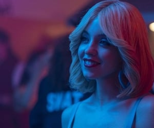 blondie, hbo, and cassie image