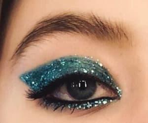 cassie, make up, and euphoria image
