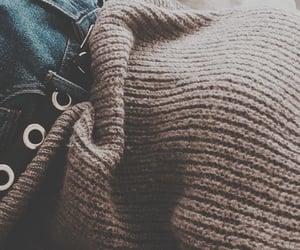 belt, winter, and fashion image