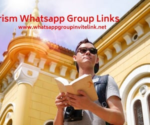 tourism whatsapp groups image