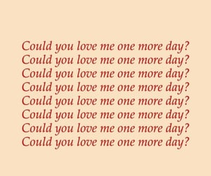 day, love me, and mots image