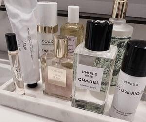 beauty, chanel, and perfume image