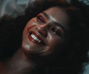 euphoria, hbo, and make up image