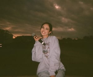 maggie lindemann, icon, and girls image