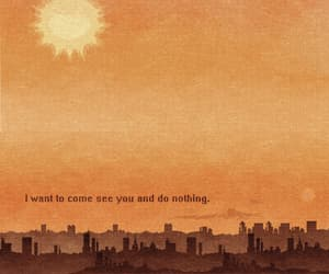 come, do nothing, and words image