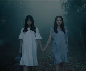 creepy, fly high, and dreamcatcher image
