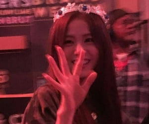 princess, cute, and blackpink image