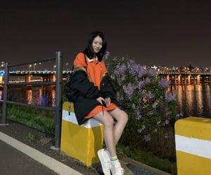 girl group, k-pop, and yebin image