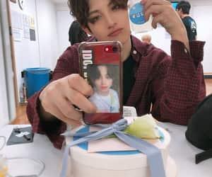 jinho, up10tion, and kim jinwook image