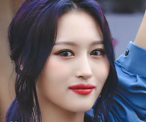 dreamcatcher and siyeon image