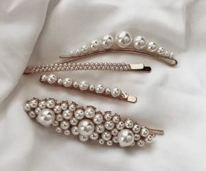 accessories, white, and jewelry image