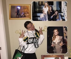 Amy Adams, emmy, and funny image
