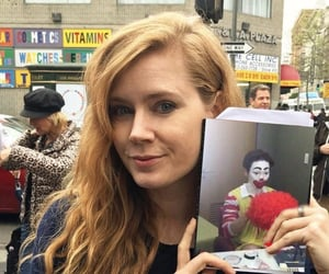Amy Adams, funny, and meme image