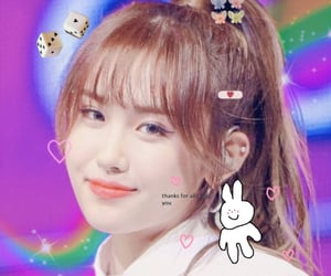 icon, kpop, and everglow image
