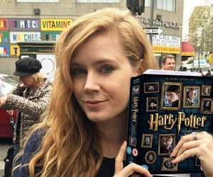actress, harry potter, and meme image