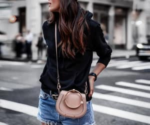 blogger, levis, and outfit image