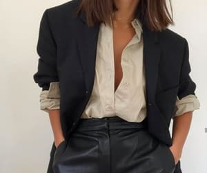 details, girl, and outfit image