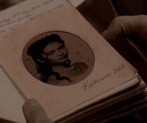 the vampire diaries, 1864, and vampire image