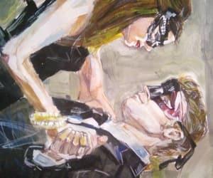 art, stephan salvatore, and dance image