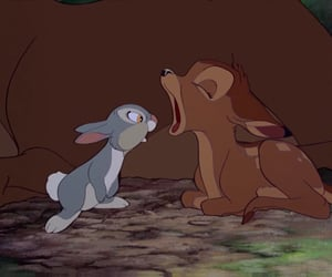 bambi, cute, and baby image