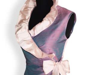 blouse, summer shirt, and sleeveless blouse image