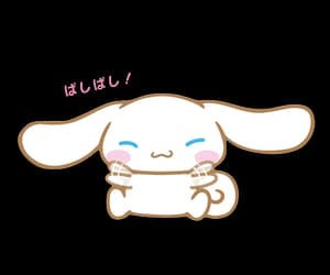 animals, Cinnamon, and cinnamoroll image